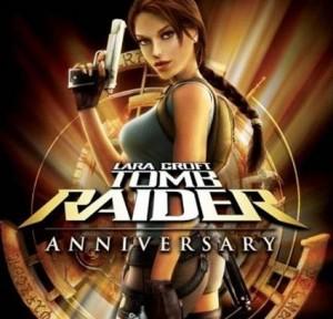 Tomb Raider Anniversary Picture