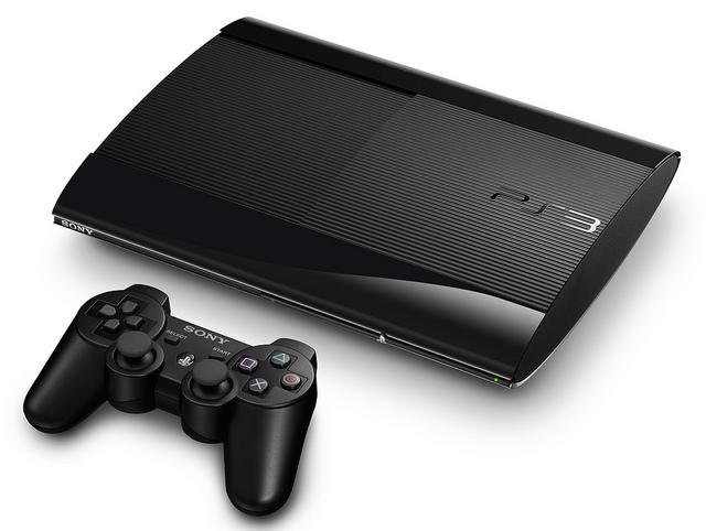 New redesigned PS3 model coming soon