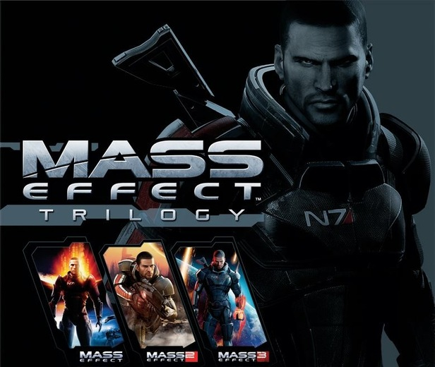 Mass Effect and Assassin's Creed Ezio trilogies headed to PS3 this November