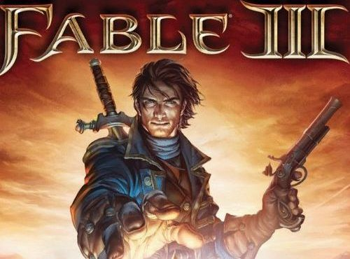 Deal of the day: Fable 3 free