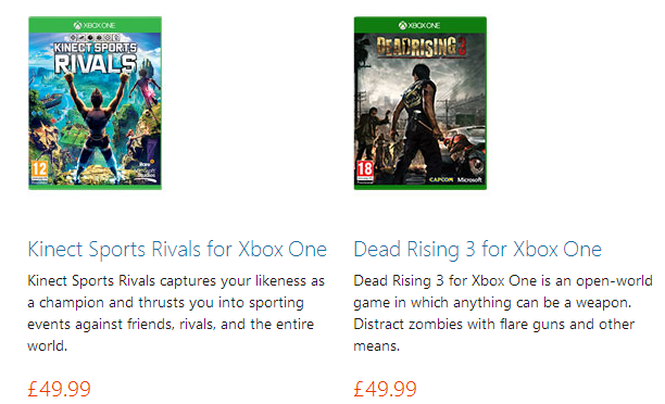 xbox-one-games-priced-uk